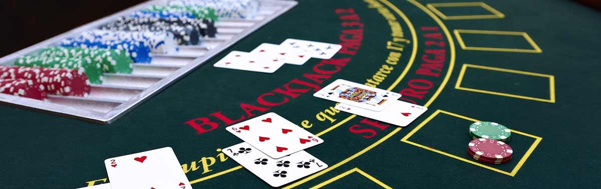 Aturan dan Peluang Blackjack - Elite Casino Club