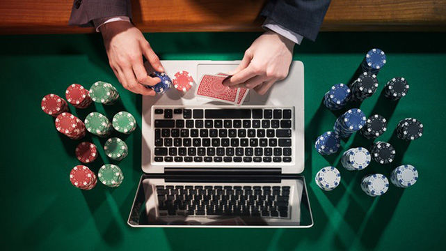 Kasino Internet Top yang Terkenal di Dunia - Elite Casino Club