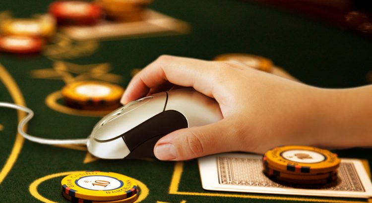 Kasino Internet dan Permainan Kasino Seluler di Ponsel Anda