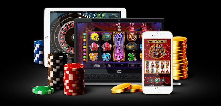 Perjudian saat ini - Elite Casino Club