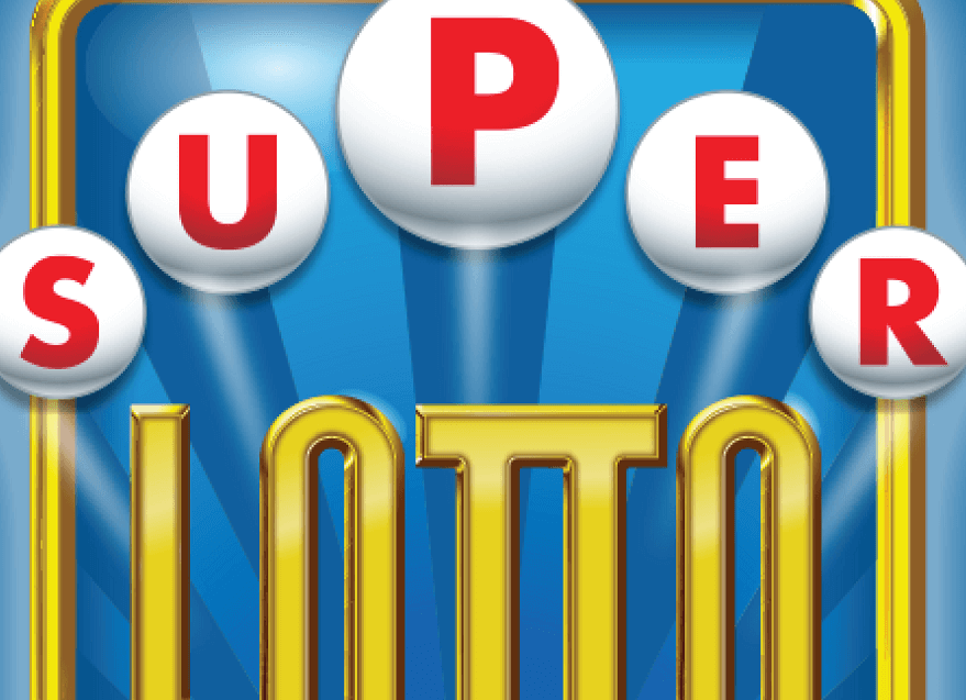Temukan Super Lotto dan game Lotere lainnya secara online!